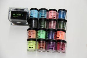 Nail Artist Glitter