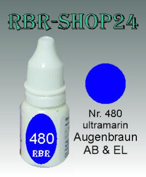 Permanent Make-up Farbe Microblading Farbe PMU Farbe