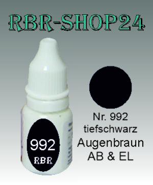 Permanent Make-up Farbe Microblading Farbe PMU Pigmentier Farbe